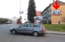 291003 Billboard, Tábor (Soběslavská 2)
