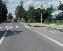 831007 Billboard, Třinec (Jablunkovská, E75, I/11)