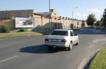 331309 Billboard, Plzeň - Lobzy (Jateční)