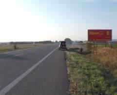 521001 Billboard, Milovice u Hořic  (I/35, Milovice  )