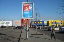 Card image cap872029 Citylight, Ostrava (OC AVION Shopping Park Ostrava)