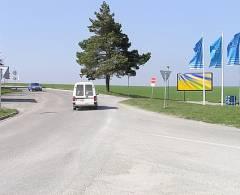 701008 Billboard, Jedovnice    (Jiráskova - ČS EuroOil   )