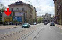 Billboard, Liberec (1.máje 3)