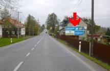 401018 Billboard, Varnsdorf (Studánka - směr Rumburk)