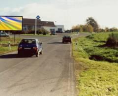 301024 Billboard, Domažlice (I/ 26 x I/ 22 )