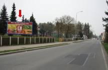Billboard, Mariánské Lázně (Plzeňská)