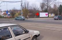 Billboard, Liberec (Hanychovská)