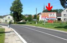 Billboard, Opava (Sudice, příjezd po I/46 )
