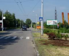 871043 Billboard, Ostrava (Novoveská ulice)