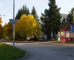 512018 Citylight, Třeboň (Sportovní X Lázeňská, ZC)