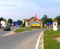 731012 Billboard, Pohořelice  (Znojemská/Vídeňská/Brněnská  )