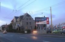 Billboard, Opava   (Krnovská    )