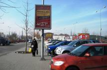 Card image cap872050 Citylight, Ostrava (OC AVION Shopping Park Ostrava)