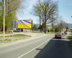 811189 Billboard, Šumperk  (Uničovská  )