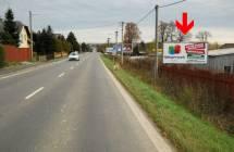 Billboard, Opava (Slavkov)