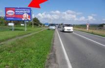 Billboard, Prostějov (Kostelecká, hl. tah Prostějov - Kostelec)