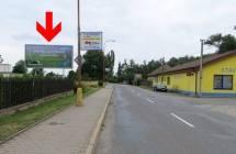 161001 Billboard, Neratovice (Mělnická 1, výjezd)