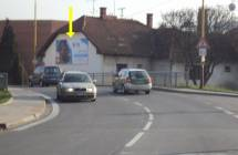 Billboard, Vizovice (Chrastěšovská)