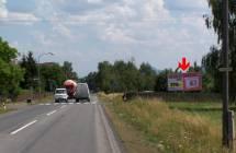 471014 Billboard, Cvikov (průjezd 2, směr Liberec )