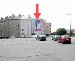 784134 Štít, Olomouc (Gorazdovo náměstí)