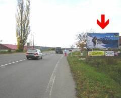 601014 Billboard, Havlíčkův Brod (Skuhrov 2, výjezd)