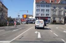 1211001 Billboard, Prostějov (Poděbradovo náměstí)
