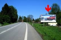 Billboard, Pelhřimov (Strměchy, vj. od Jihlavy )