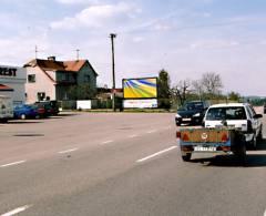 261021 Billboard, Předotice  (I/ 4, tah Č.B.-Písek - Praha  )