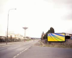 311024 Billboard, Horažďovice  (Strakonická, I/ 22    )