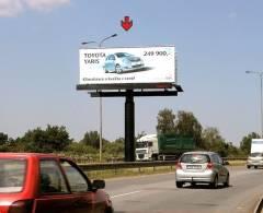 573004 Bigboard, Pardubice - Zelené předměstí (Nádražní)