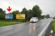 Billboard, Havlíčkův Brod (Svatý Kříž )