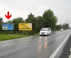 601009 Billboard, Havlíčkův Brod (Svatý Kříž )