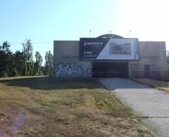 713001 Bigboard, Brno - Nový Lískovec (Bítešská)