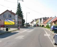 521027 Billboard, Jičín  (Poděbradova   )
