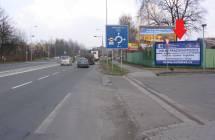 Billboard, Frýdek-Místek (Beskydská)