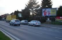 331222 Billboard, Plzeň  (Karlovarská)
