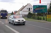 321036 Billboard, Horní Lukavice (E 53)