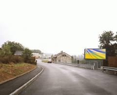 841073 Billboard, Český Těšín  (Chotěbuzská    )