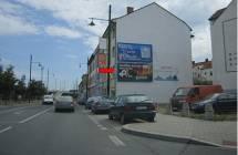 331333 Billboard, Plzeň - Východní Předměstí (Železniční)