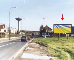 311027 Billboard, Horažďovice  (Strakonická, I/ 22  )