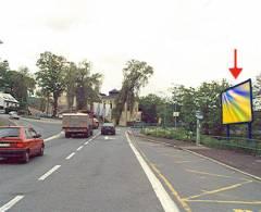 381095 Billboard, Karlovy Vary     (Studentská/Doubský most      )