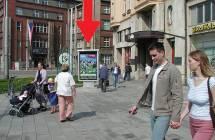 782174 Citylight, Olomouc (nám. Národních hrdinů  )