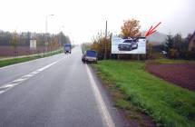 Billboard, Trutnov (Volanovská)