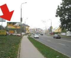 861077 Billboard, Opava (Těšínská x Anenská I/11)