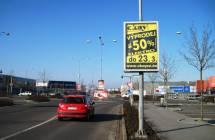872006 Citylight, Ostrava (OC AVION Shopping Park Ostrava)