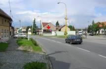 Billboard, Zlín (Tlumačov)