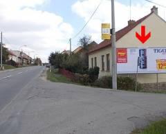 641004 Billboard, Velké Meziříčí  (Karlov, směr D1  )