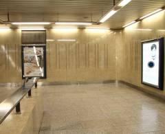 92743 Citylight, Praha 11 - Háje (metro C - Háje)