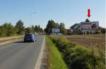 331332 Billboard, Plzeň - Malý Bolevec (U Velkého rybníka)