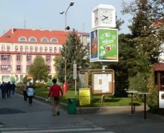 292009 Citylight, Tábor (náměstí T.G.Masaryka)